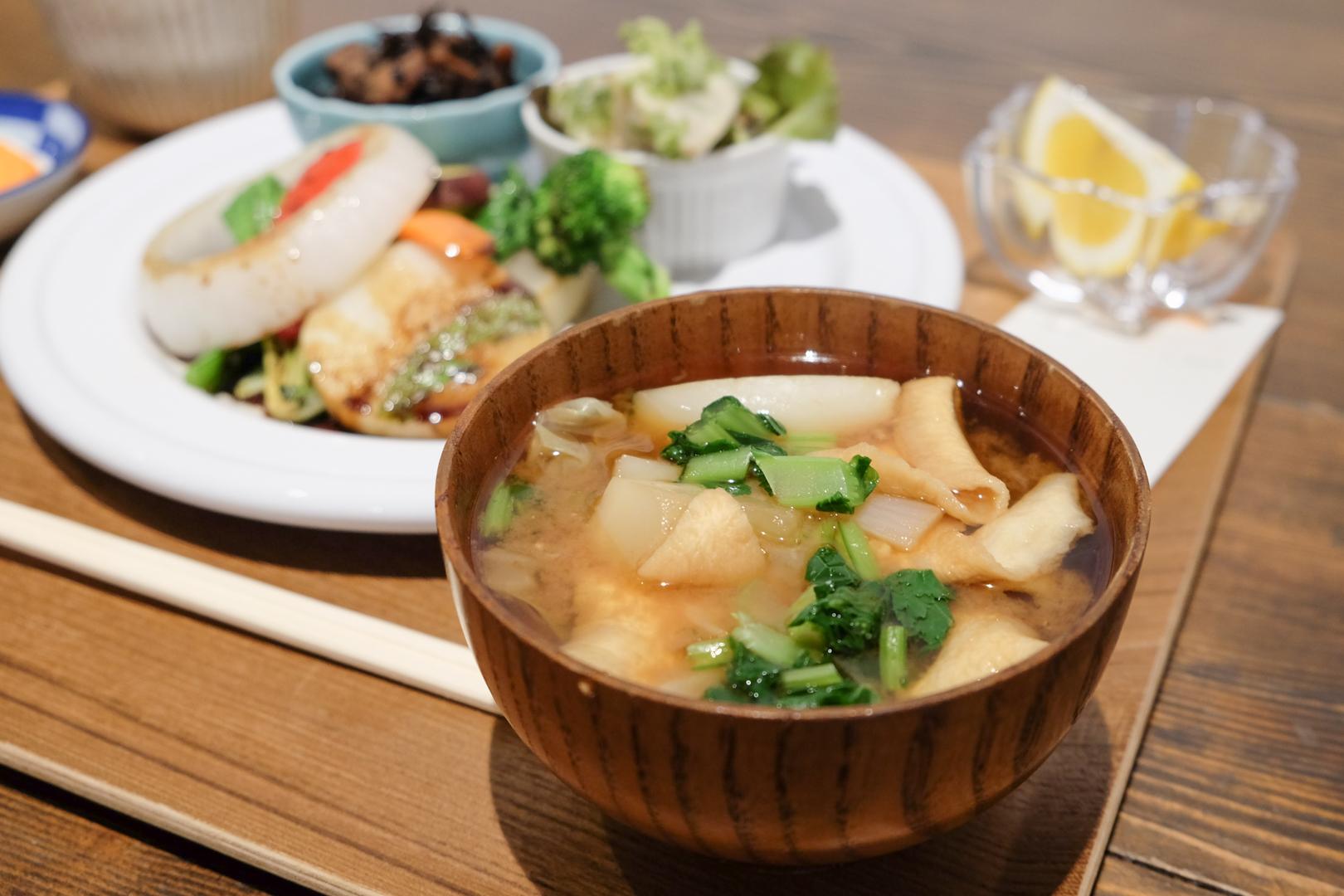 6 Amazing Vegan Restaurants in Tokyo to Try
