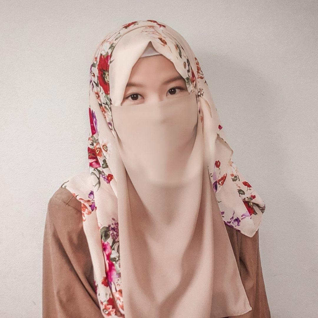 Profile photo of Nur Arisa Maryam.